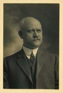 Charles E. Reeb