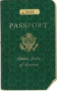 Click to View Her Passports