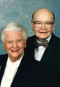 Valerie Brewster Malmar & Cecil M. Knowles